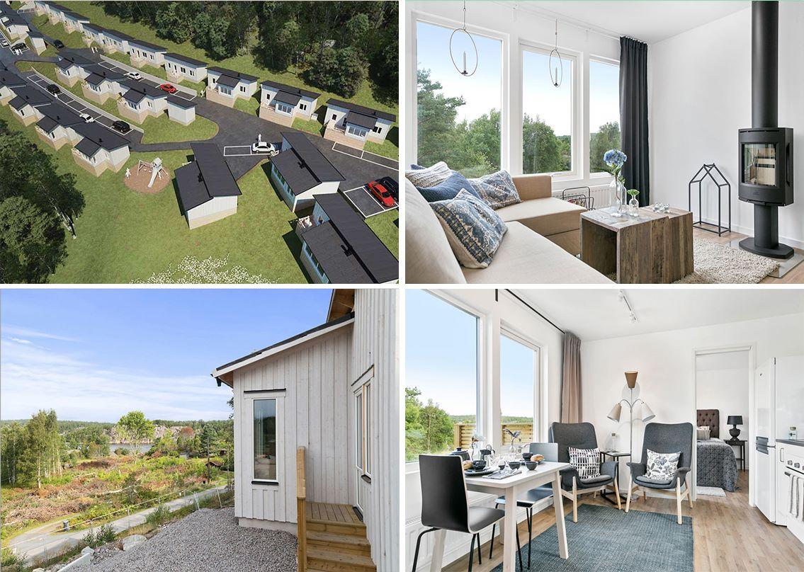 Fritidshus i Strömstad
