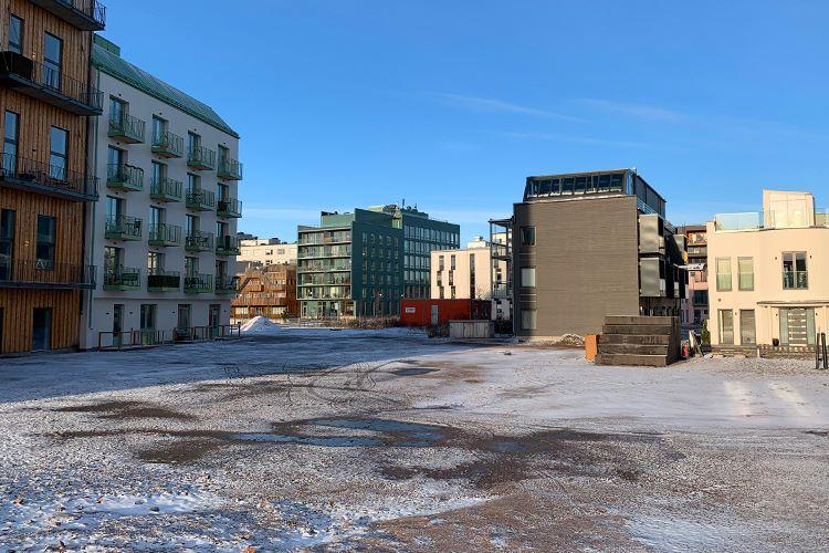 Linköping Integrationen 8 och 12 idag