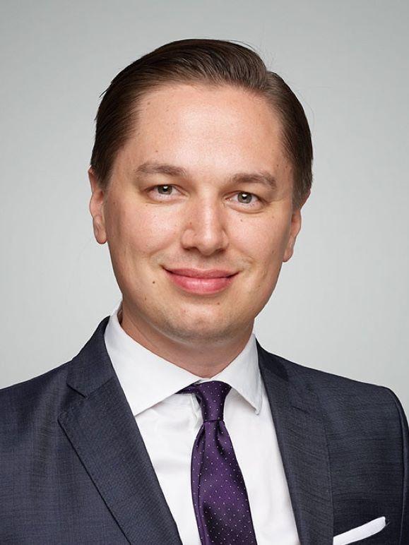 Daniel Ankarcrona