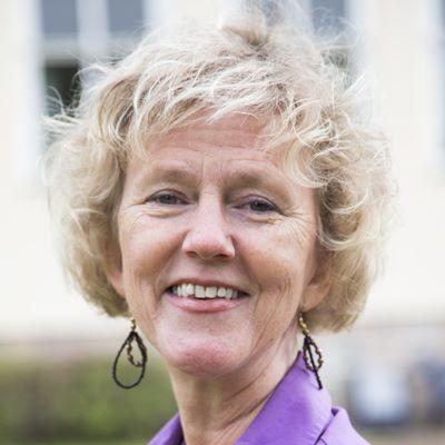 Annika Backlund
