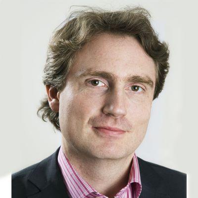 Erik Selin