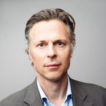 Lars Almquist