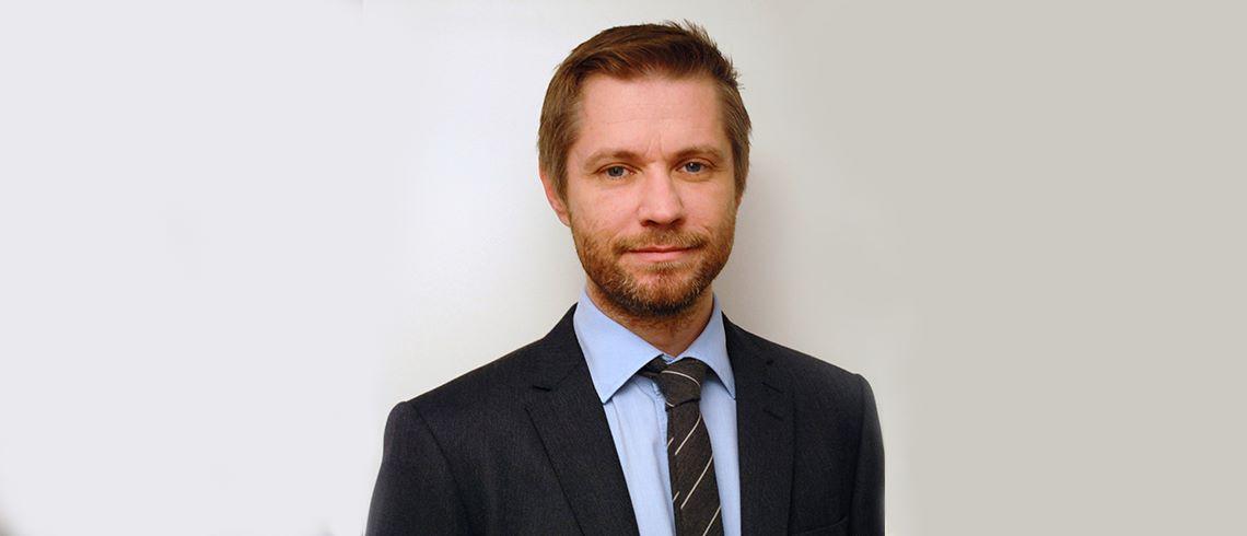 """Fastighetsprofilen Marcus Persson:  """"Så arbetar en fastighetsvärderare"""""""
