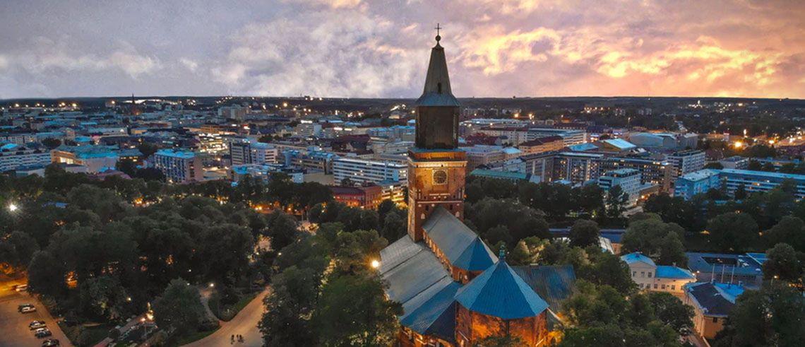 Tessin förvärvar finska investeringsplattformen Groundfunding