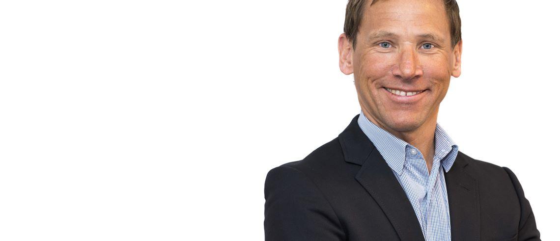 """Fastighetsprofilen Peter Bergström: """"Vi är en liten men viktig kugge i det här ekosystemet"""""""