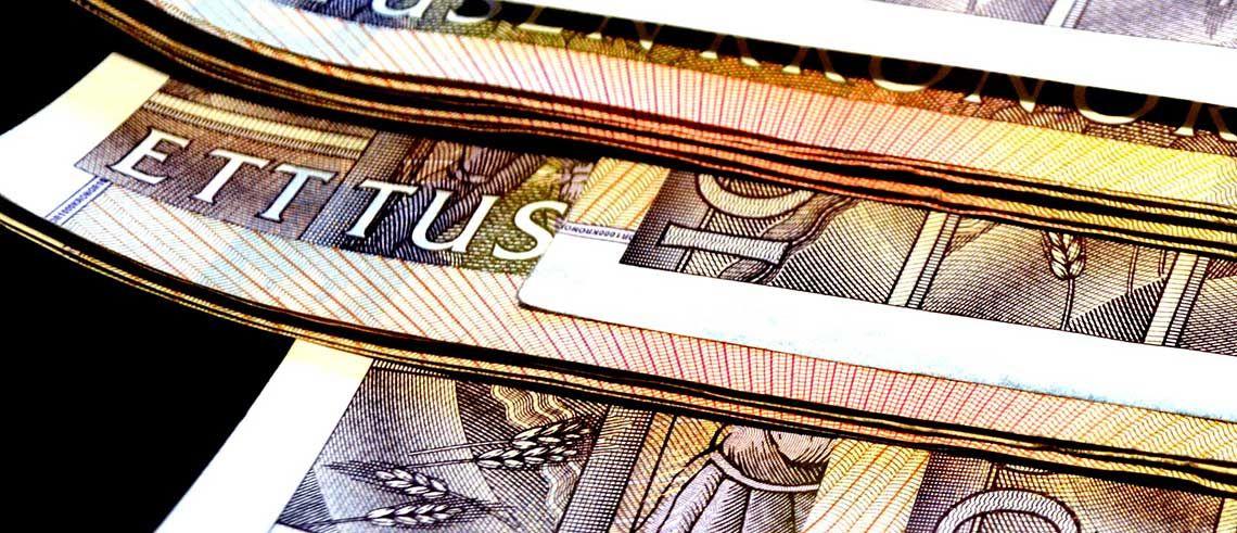 Varför finns det en minimiinsats på Tessins investeringar?