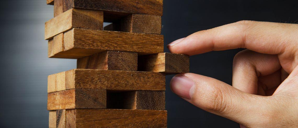 Hur mäter man riskjusterad avkastning när man investerar?