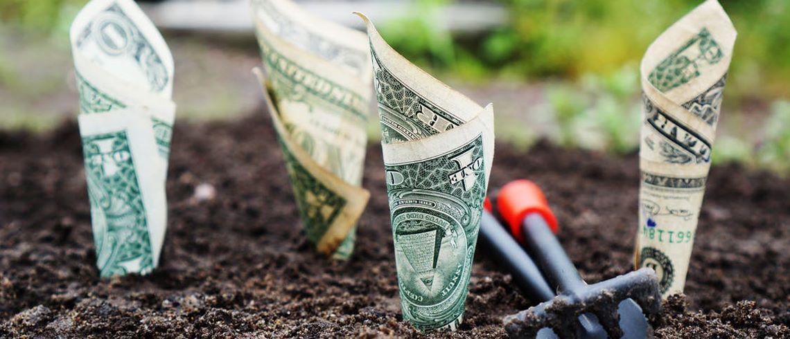 Hur tjänar man pengar? – Fyra tips att börja med