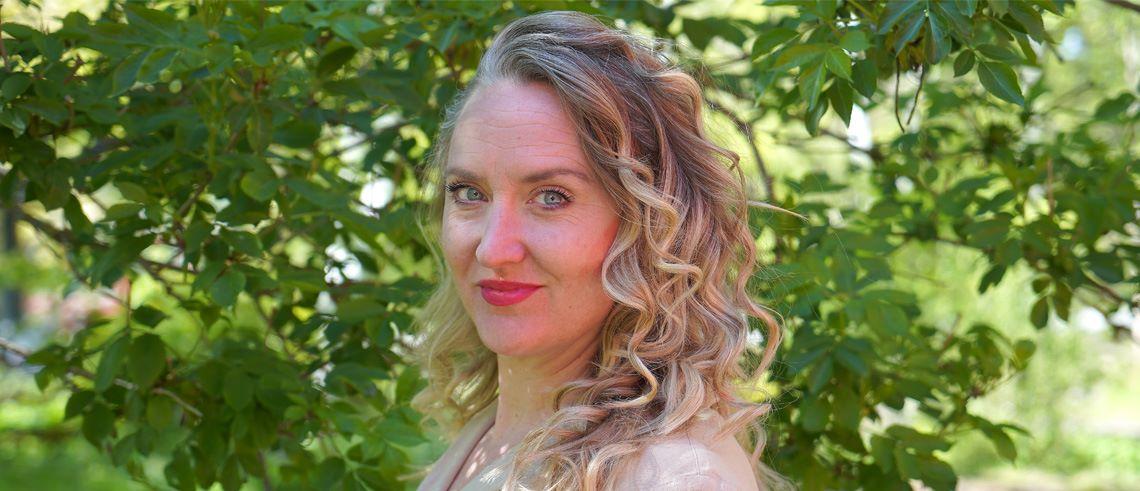 """Fastighetsprofilen Elise Grosse: """"Hållbarhet handlar egentligen om ekonomi"""""""