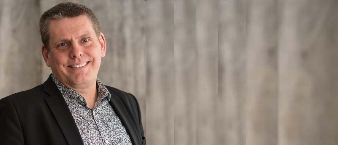"""Fastighetsprofilen Fredrik Arpe: """"Det är en strukturell utmaning för hela affärsidén"""""""