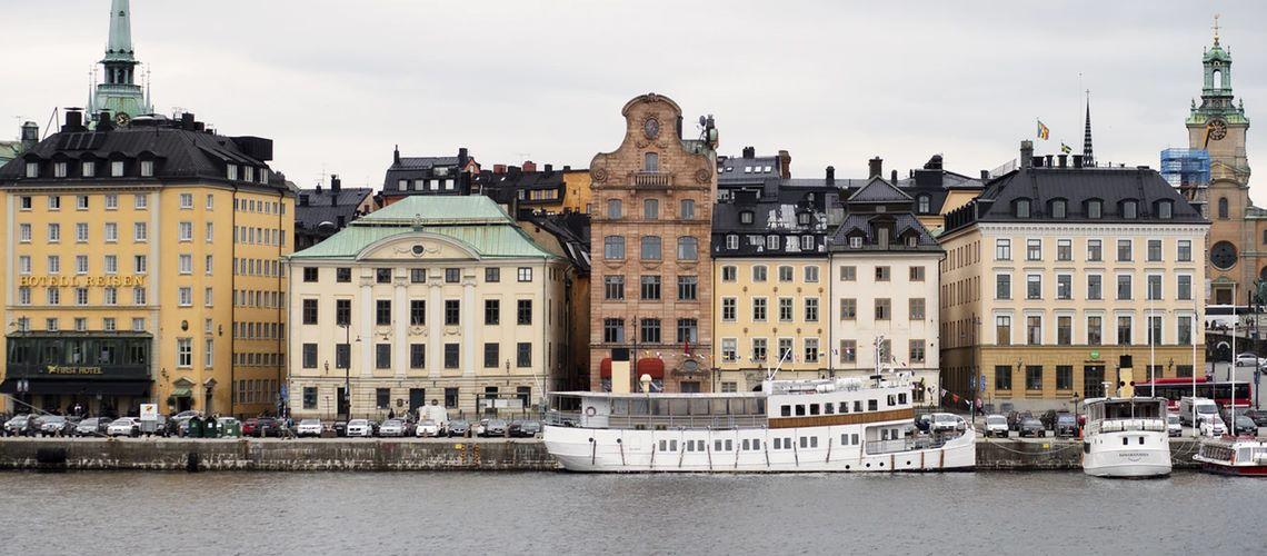 Luxemburgbaserad fond investerar 40 MSEK i svenska fastighetslån via Tessin