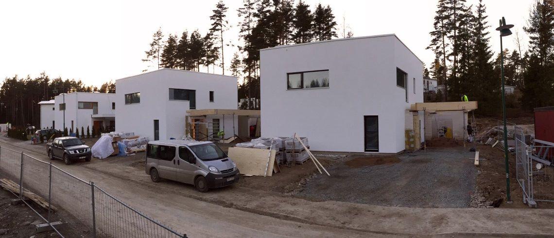 Inflytt i Sveriges första crowdfundade hus