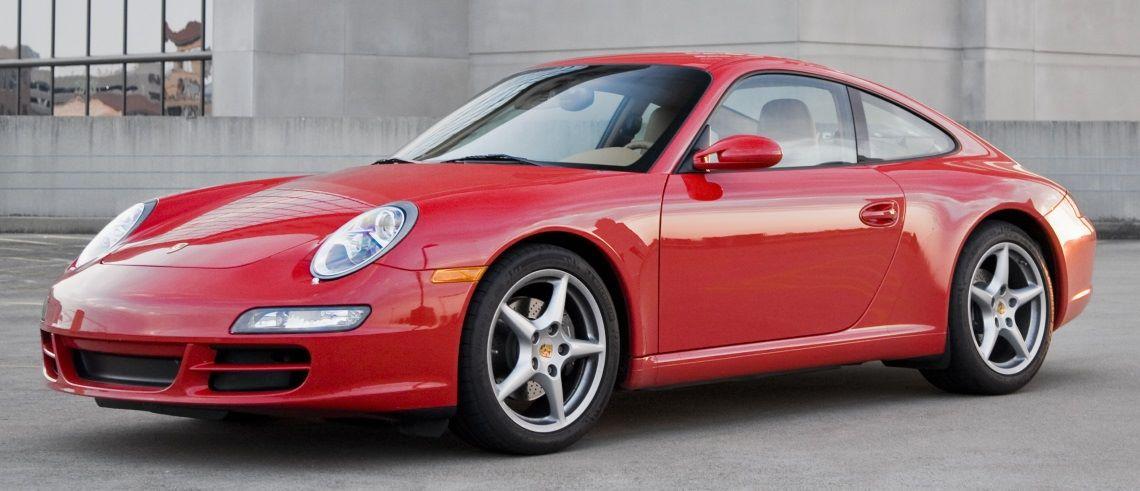 Tessins investerarskola #10: Är din investering en Porsche 911 eller 928?