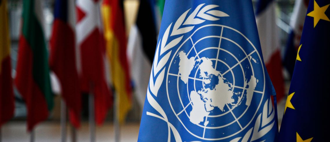 Dessa är FN:s sex principer för hållbara investeringar