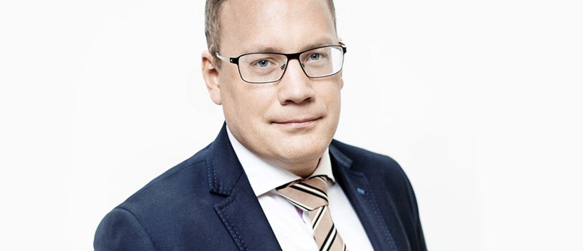 """Fastighetsprofilen Johan Deremar: """"Priserna på andrahandsmarknaden har exploderat"""""""