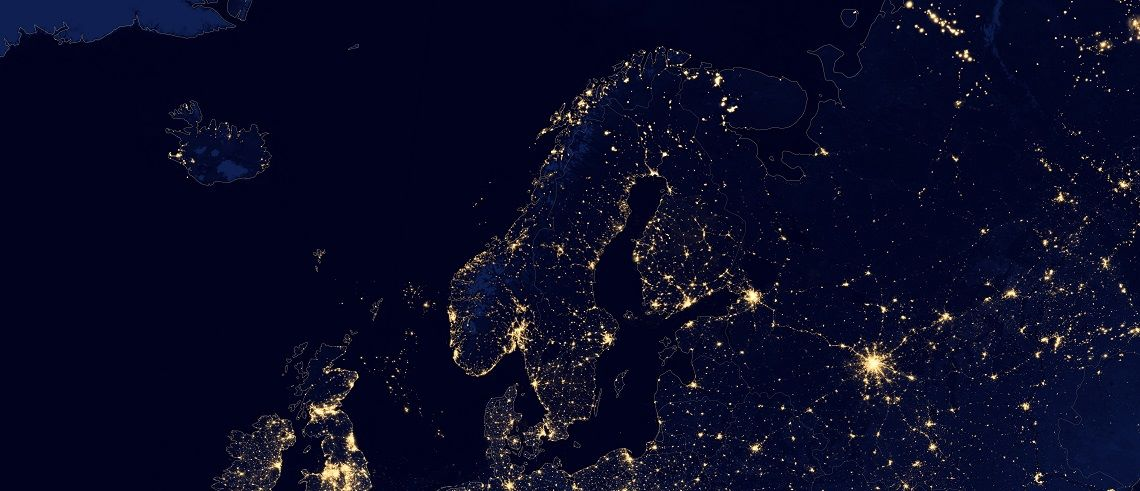Hur crowdfunding växte i Sverige och Norden 2017